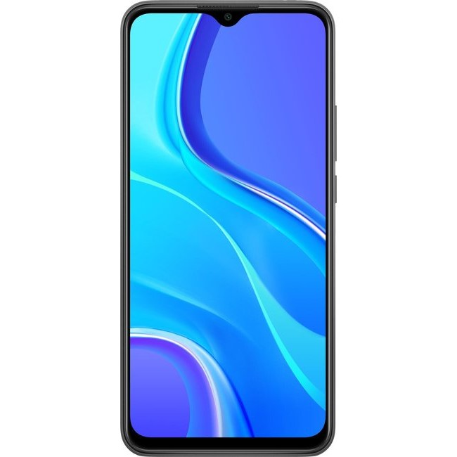Xiaomi Redmi 9 Global Version (4GB/64GB) Dual Sim LTE - Grey