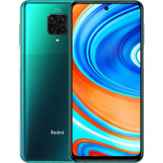Xiaomi Redmi Note 9 Pro Global Version (6GB/64GB) Dual Sim LTE - Green